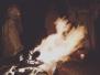 Ritual del Fuego