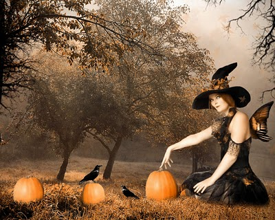 All_Hallows_Eve_Witch