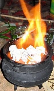 caldero-con-fuego